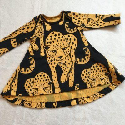 Tshirtjurk Cheetah